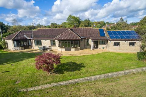 3 bedroom detached bungalow for sale - Helland, North Curry, Taunton, Somerset, TA3