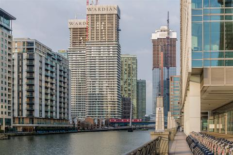 1 bedroom apartment for sale - The Wardian, Marsh Wall, Canary Wharf, London, E14