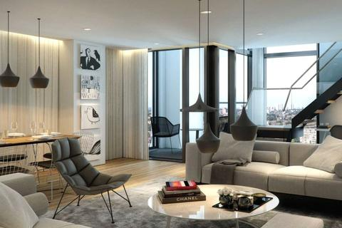 2 bedroom apartment for sale - Two City North, Finsbury Park, London, N4