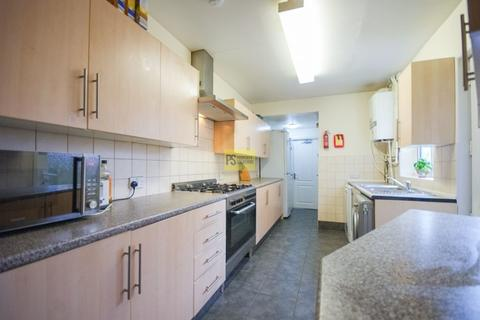 7 bedroom terraced house to rent - Tiverton Road, Selly Oak - student property
