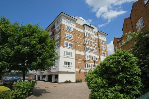 2 bedroom apartment to rent - Tudor Court, Rotherhithe Street SE16