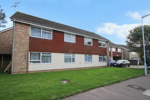 1 bedroom flat for sale - Upton Court, Lincett Avenue, Worthing BN13 1BJ