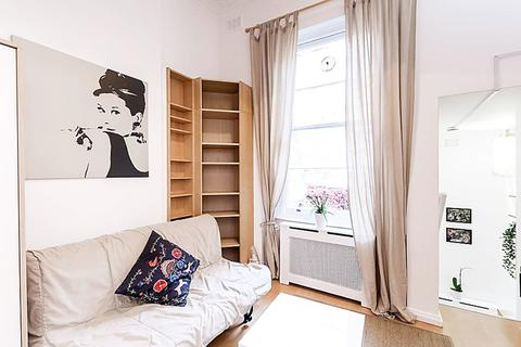 Studio to rent - Claverton Street, Pimlico, London SW1V