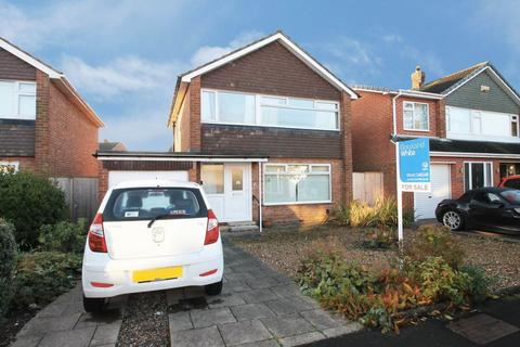 3 bedroom detached house for sale - Mayfield Crescent, Eaglescliffe TS16 0NN