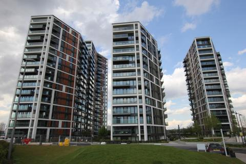 2 bedroom apartment to rent - Judde House, Waterfront III, Royal Arsenal Riverside, SE18