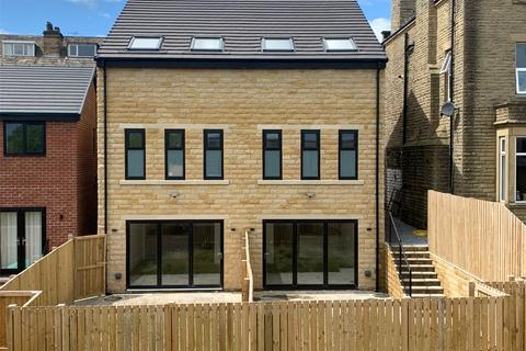 4 bedroom semi-detached house for sale - PLOT 6 Newstead View, Hall Road, Bradford, West Yorkshire