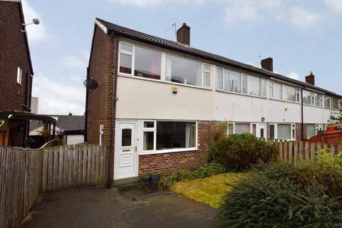 3 bedroom terraced house for sale - Somerdale Grove, Leeds, West Yorkshire