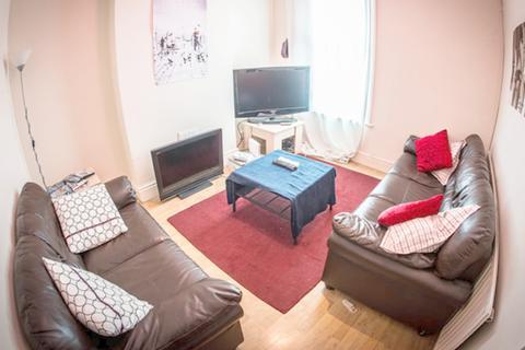 4 bedroom terraced house to rent - Albert Grove, Lenton