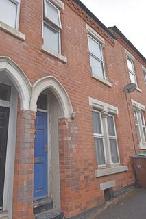 3 bedroom terraced house to rent - Sneinton Nottingham NG2