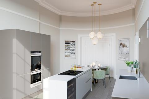 1 bedroom apartment for sale - 36/1 Great King Street, Edinburgh, Midlothian