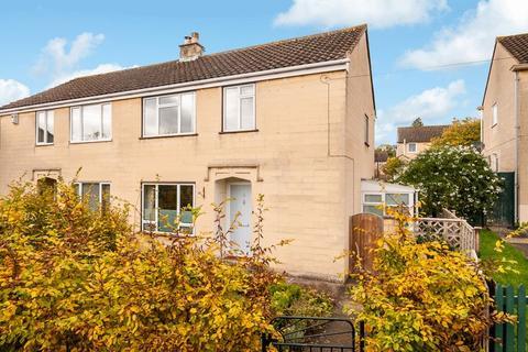 3 bedroom semi-detached house for sale - Weston, Bath
