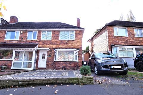 3 bedroom end of terrace house for sale - Sterndale Road, Birmingham