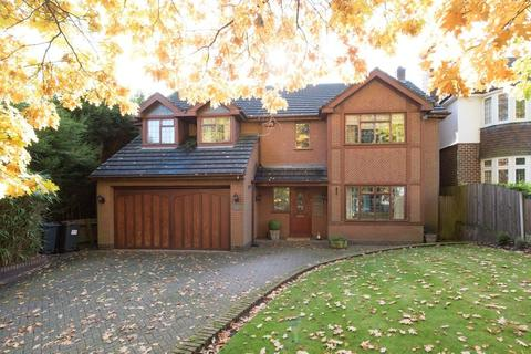 4 bedroom detached house for sale - Boultbee Road, Sutton Coldfield