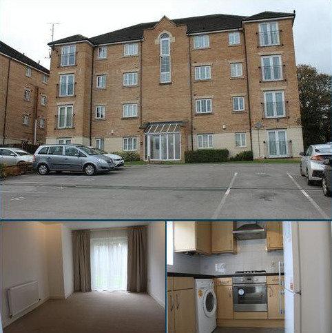 2 bedroom apartment to rent - Sandhill Close, Bradford