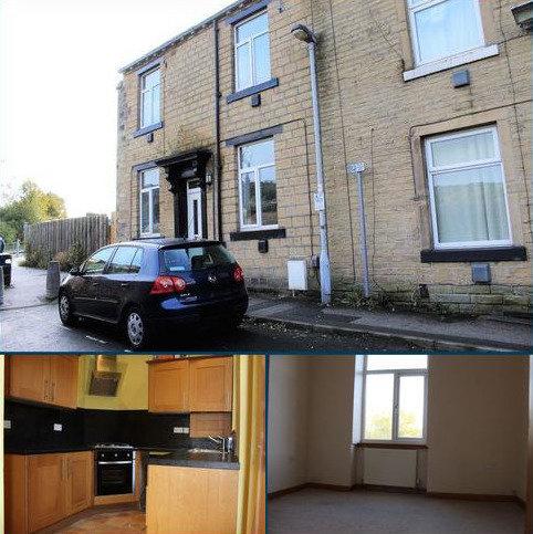 2 bedroom terraced house to rent - Dubb Lane, Bingley, BD16 2NW