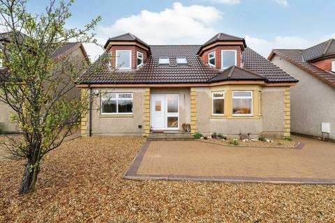 5 bedroom detached house for sale - Swallowdrum, 7C Craigluscar Road, Dunfermline, KY12 9HY