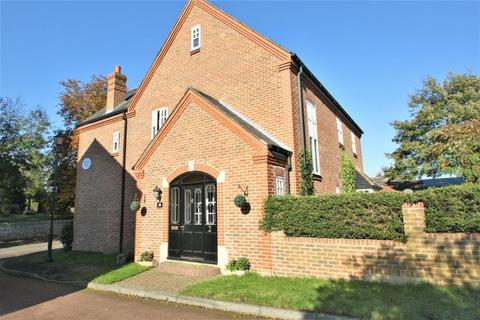 4 bedroom detached house for sale - Ford House, St. Peters Wynd, Bishopton, TS21 1PZ