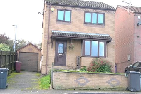 3 bedroom detached house to rent - Bluebell Hill, Stretton