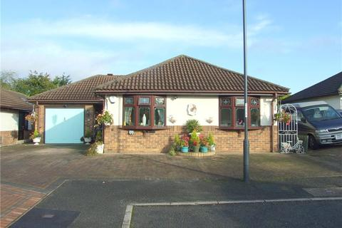 3 bedroom detached bungalow for sale - Berry Park Close, Allestree