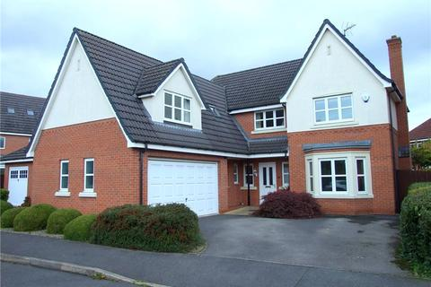 5 bedroom detached house for sale - Coppice End Road, Allestree