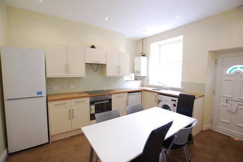 5 bedroom terraced house to rent - Burns Road, Crookesmoor