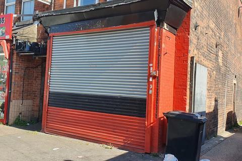 Workshop & retail space to rent - Rookery Road, Handsworth, Birmingham