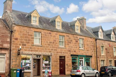 4 bedroom terraced house for sale - Castle Street, Dornoch