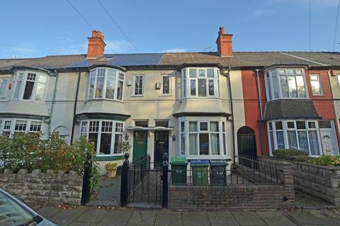 3 bedroom terraced house to rent - Barclay Road, Bearwood