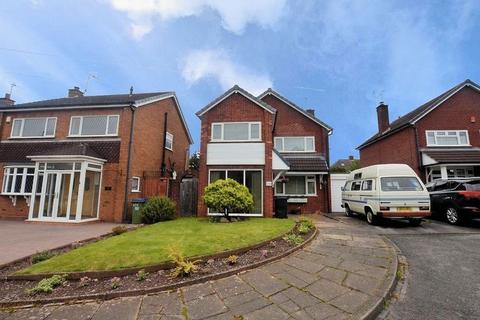 4 bedroom detached house for sale - Wolverhampton Road, Oldbury