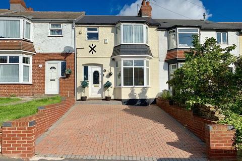 3 bedroom terraced house for sale - Aubrey Road, Quinton/Harborne Border
