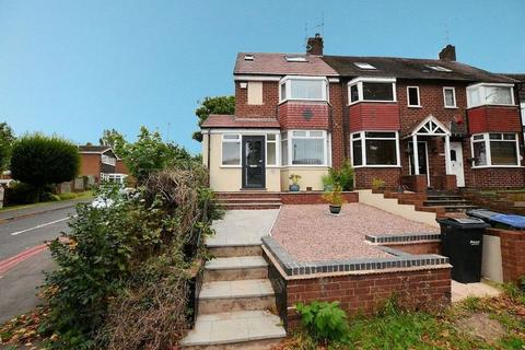 3 bedroom semi-detached house for sale - Moat Road, Oldbury