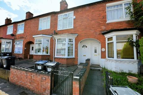 2 bedroom terraced house for sale - Swindon Road, Edgbaston