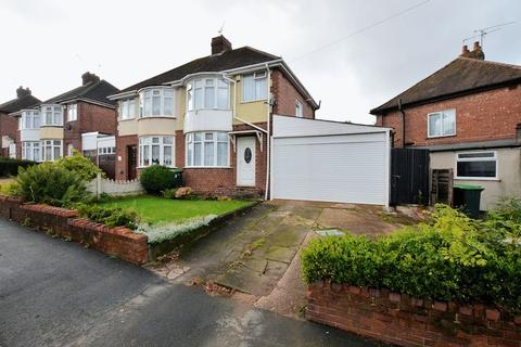 3 bedroom semi-detached house for sale - Defford Drive, Oldbury