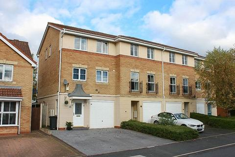 3 bedroom end of terrace house for sale - Racemeadow Crescent, Dudley, DY2 0DX