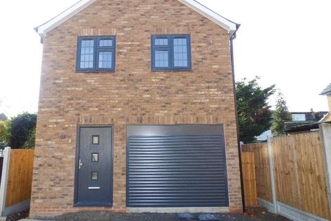 2 bedroom detached house for sale - Lennox Close, Romford, Essex, RM1 2DY