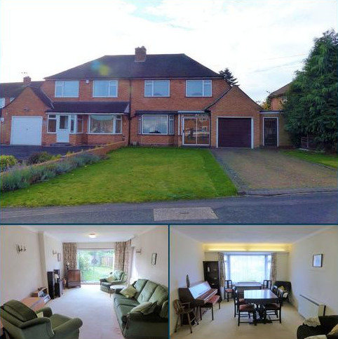 3 bedroom semi-detached house for sale - Beacon Close, Great Barr