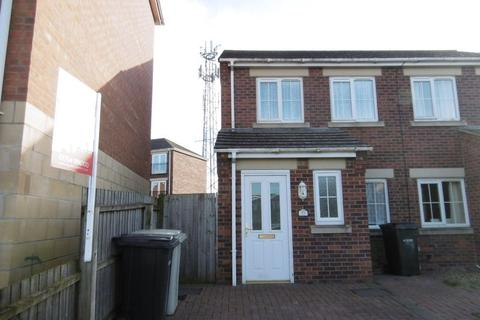 2 bedroom semi-detached house to rent - Mulberry Way - Skegness