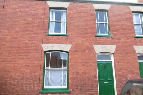 3 bedroom terraced house to rent - Spence Street - SPILSBY
