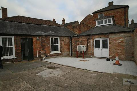 Office to rent - West Street, Alford
