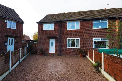 3 bedroom semi-detached house for sale - Cherry Tree Close, Romiley, Stockport, Cheshire, SK6 4HD