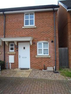 2 bedroom terraced house to rent - Banks Crescent, Stamford
