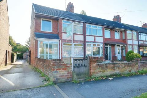 3 bedroom terraced house for sale - Boothferry Road, West Hull
