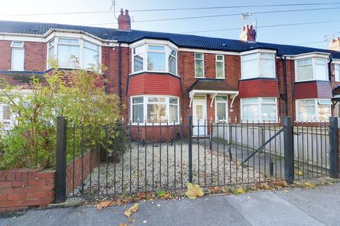 2 bedroom terraced house for sale - Willerby Road, West Hull