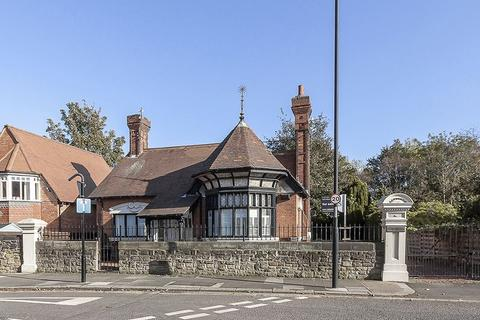 2 bedroom detached bungalow for sale - North Jesmond Avenue, Jesmond, Newcastle Upon Tyne