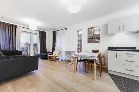2 bedroom flat to rent - St. Clements Avenue, London E3