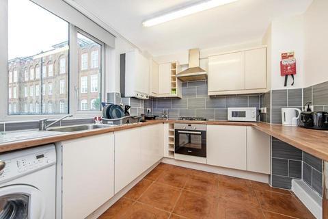 5 bedroom flat to rent - Dod Street, London E14