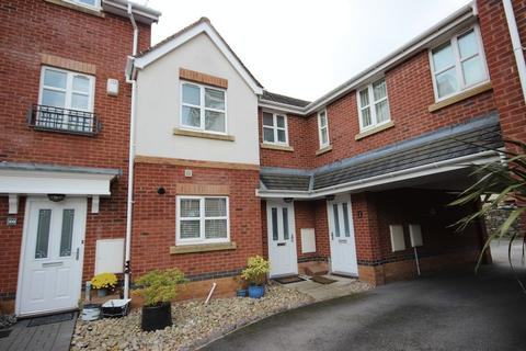 2 bedroom terraced house for sale - Cwrt Llewelyn, Conwy