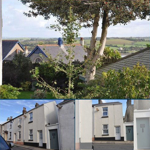 2 bedroom house to rent - Honestone Street, Bideford
