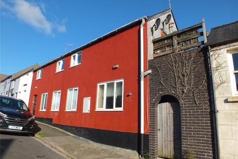 4 bedroom terraced house for sale - Mansfield Street, Milford Haven, Pembrokeshire, SA73