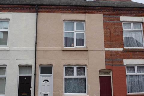 3 bedroom house to rent - Ullswater Street, Leicester,